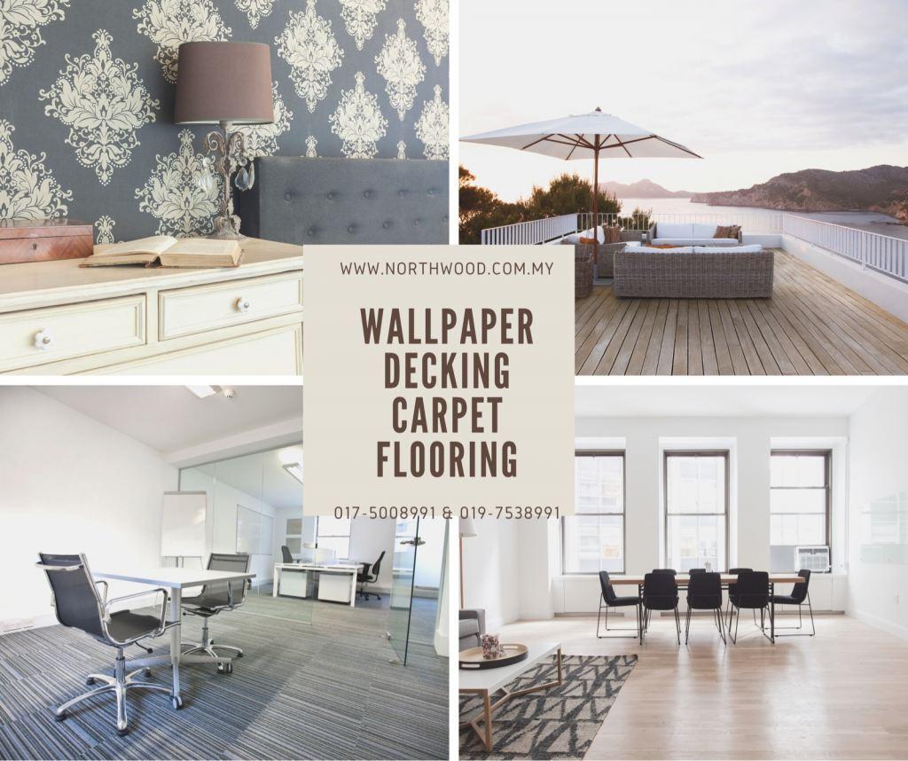 Carpet, Wallpaper, Flooring , Decking