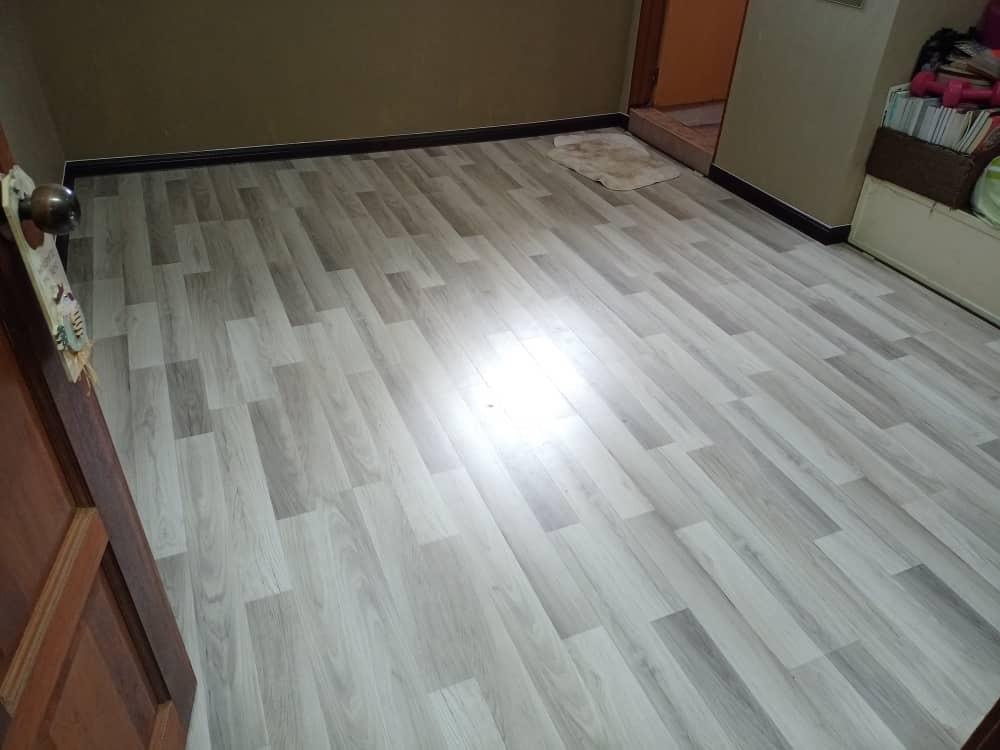 Robina laminate Flooring 12mm Thinkness