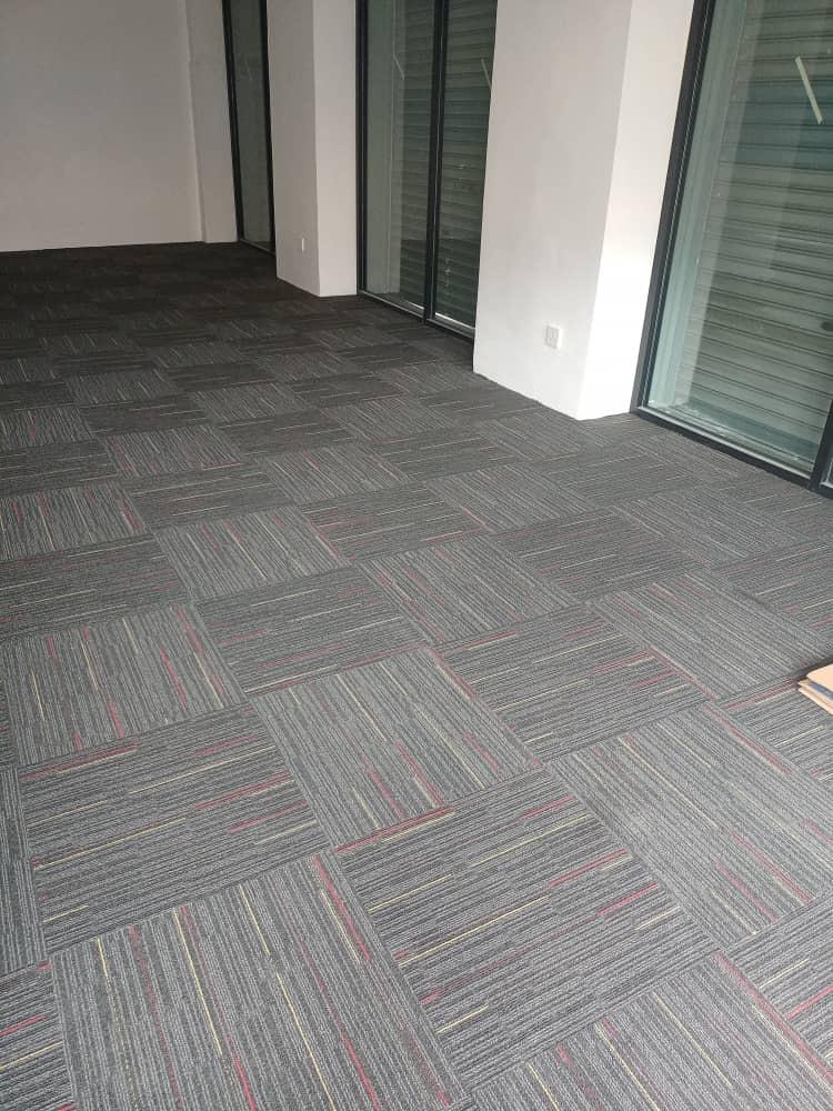 Carpet Tile Amazon M-037