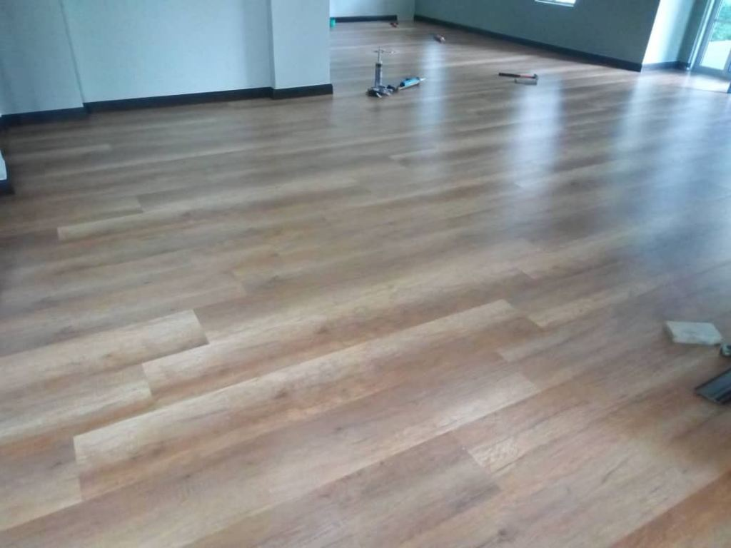 Robina Laminate Flooring 12mm