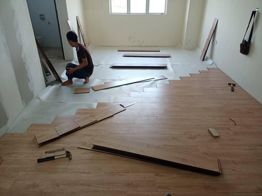 Flooring Specialist In Kedah Perlis Penang