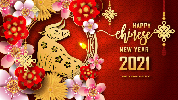 HAPPY CHINESE NEW YEAR FROM JUARA BEACH RESORT