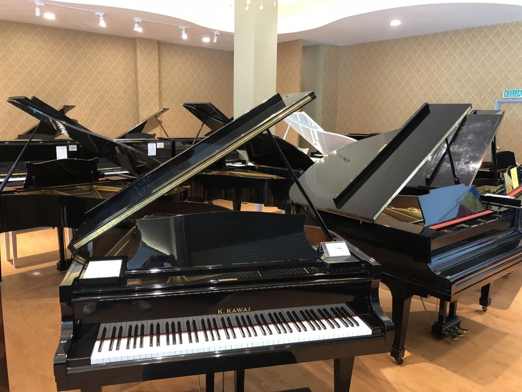 初学者怎么选购钢琴?