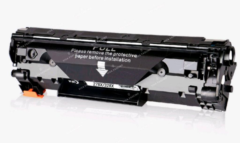 REMIUM HI- CAP 436/ 278X/ CRG328/ 728X Com. Toner ( 3.5k ) pgs