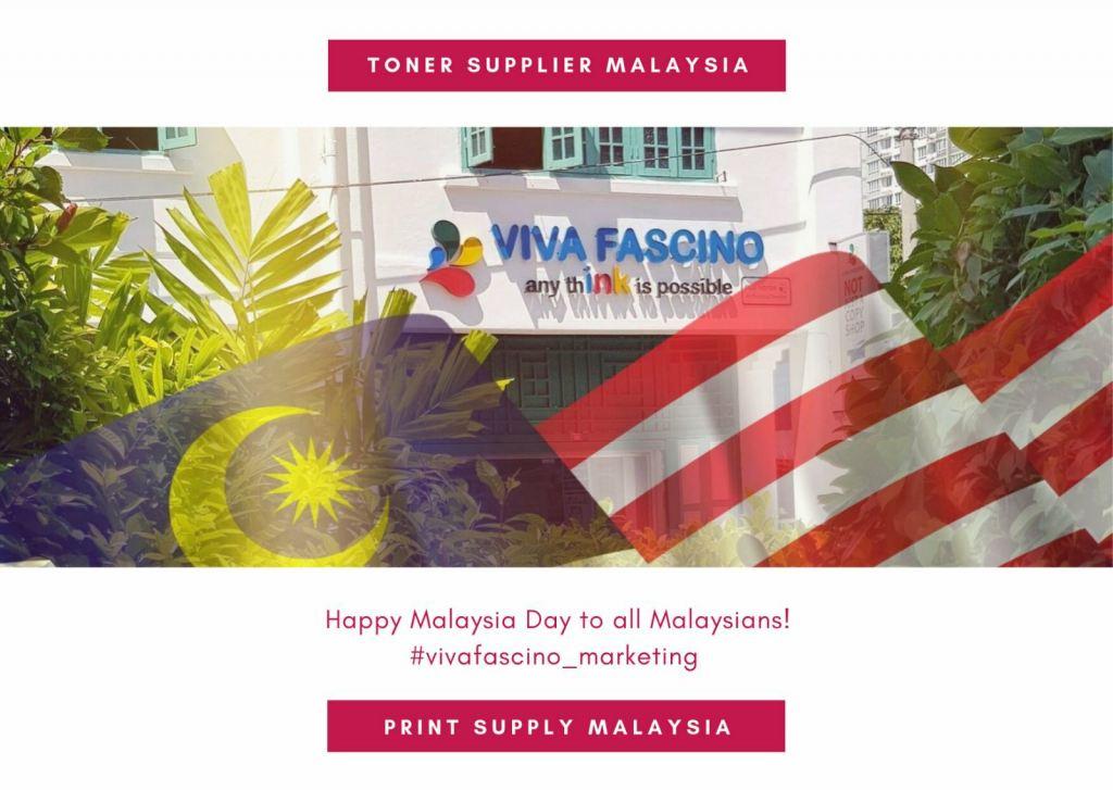 Happy Malaysia Day to all Malaysians !