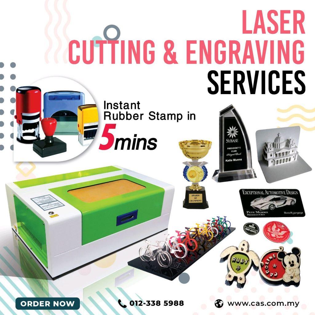 Laser Cutting & Engraving Services ���ƻ������и��̾�Ʒ����