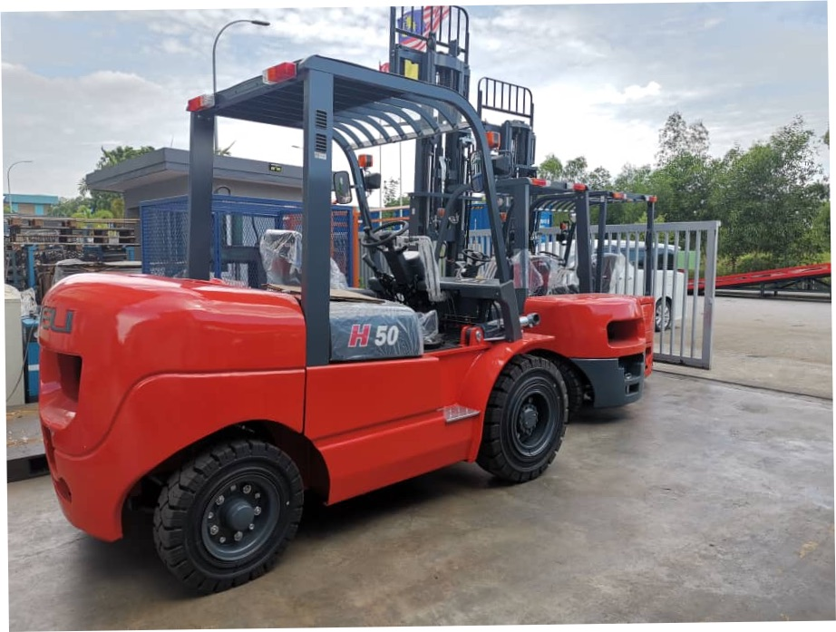 Heli China Forklift Malaysia,klang ,shah Alam,kuala Lumpur