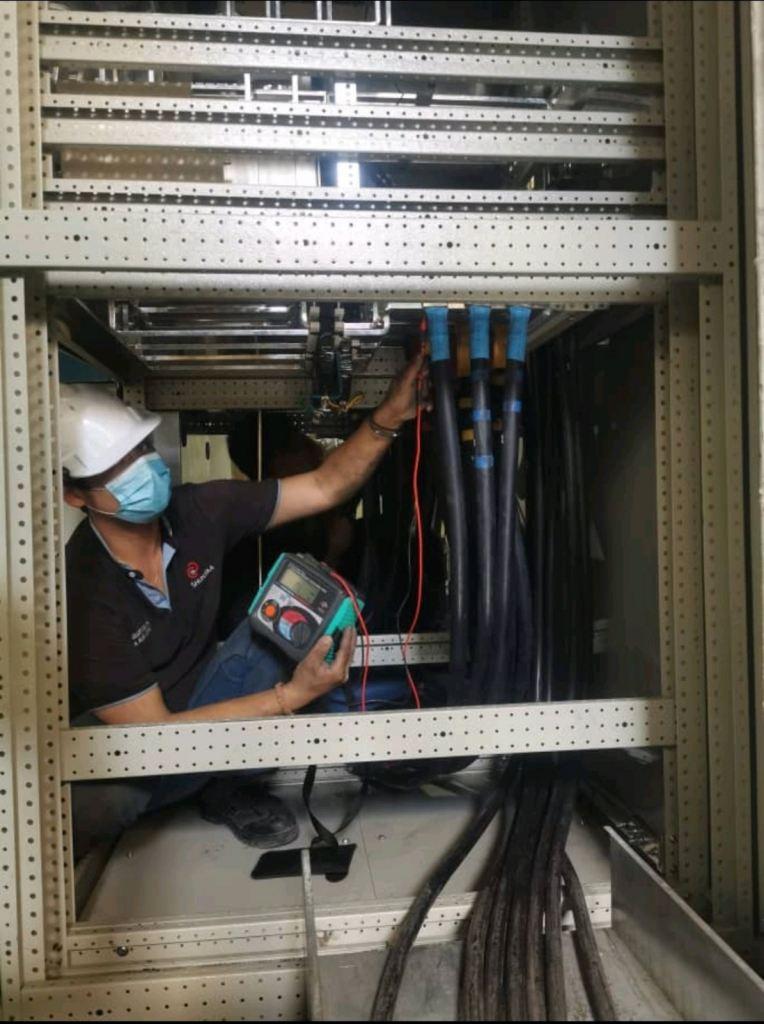 ShunFaa Electrical & Aircond
