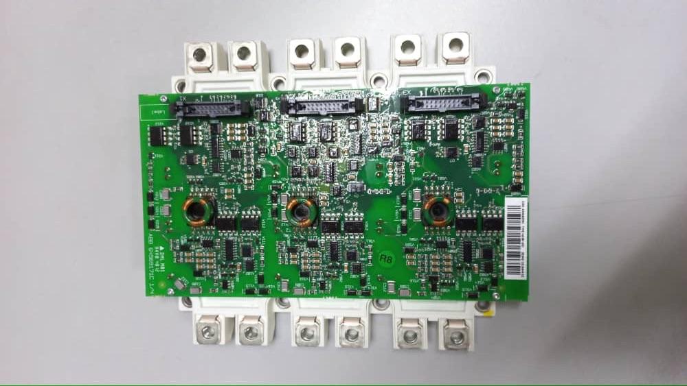 ABB ACS800 IGBT FS300R12KE3/AGDR-62C