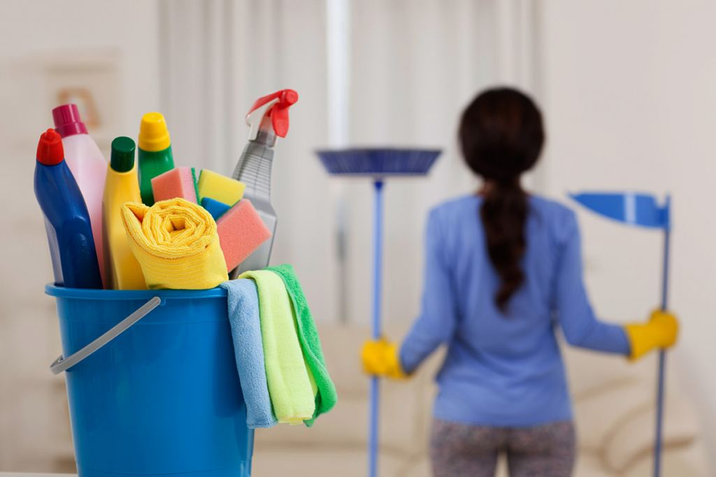Part Time Cleaning Service in PJ