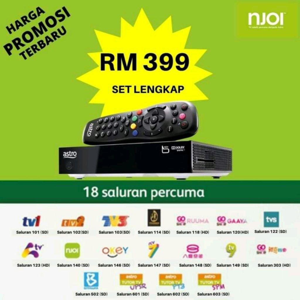 Njoi RM399
